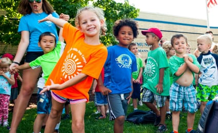 Pittsburgh Day Camp | JCC