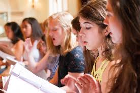 Pittsburgh Girls Choir download